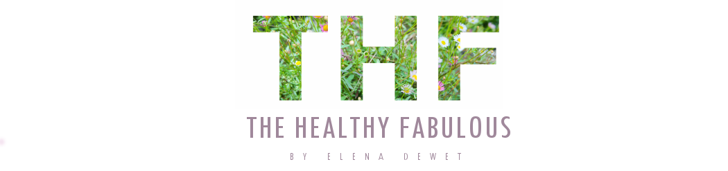The Healthy Fabulous